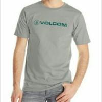 T-shirt/Baju/Kaos Distro Volcom