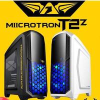 Casing Pc Armageddon Microton T2z-White