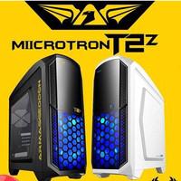 Casing Pc Armageddon Microton T2z-Black