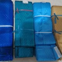 hordeng/gorden bahan vanessa ukuran 100x150 cm