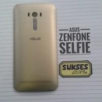 back case / back door / tutup belakang asus zenfone selfie
