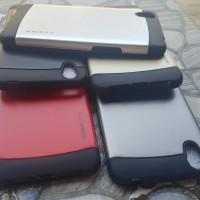 Spigen Slim armor Oppo Neo 9 A37 Hardcase case flip cover