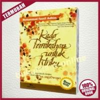 Buku Kado Pernikahan Untuk Istriku - Fauzil Adhim   Buku Islam Online