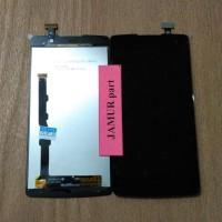 LCD OPPO R2001 OPPO YOYO BLACK ORI (fullset)