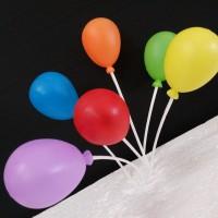 Hiasan Kue Tart - Balon Single L