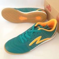 Sepatu Futsal Specs Horus In Tosca Orange Original