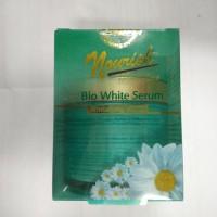Nourish Bio White Serum