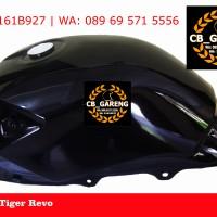 Tangki Tiger Revo / Tangki Tiger Baru / Tangki Tirev