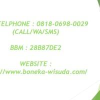 0812-9526-6220   Grosir Boneka Wisuda Naruto