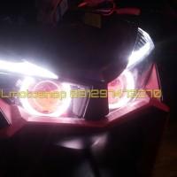 projie headlamp vario 150