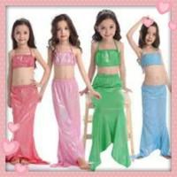 Baju Renang Anak Duyung
