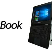 tablet axioo mybook
