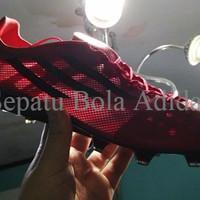 Spesial Diskon Sepatu Bola / Soccer Adidas Adizero F50 99 Gram Red - F