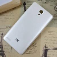 Back Cover Xiaomi Redmi Note 1 Backdoor Tutup Belakang Casing