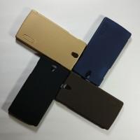 Hardcase Nillkin Frosted Shield Hard Case Casing Oppo Find 5 Mini R827