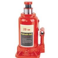 Dongkrak 20 Ton (Jack) - Type Botol - Truck & Mobil