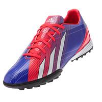 F10 Messi Junior Trx Tf Original adidas Sepatu Futsal