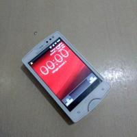 HP Sony Ericsson Xperia Mini ST15I White Normal Batangan