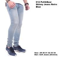 celana jeans panjang pria / celana panjang jeans cowok pria