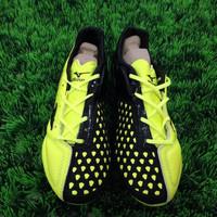 Sepatu Bola Mizuno Ignitus - Yellow/Black