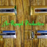 Paket Filter Penyaring Racun Asap Rokok/Pipa Rokok Sanda Holder Sd-21
