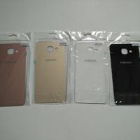 Samsung Galaxy A7 2016 Backdoor Tutup Batre Backcase back Cover Door B