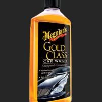 Meguiars - Meguiar's Gold Class Car Wash Shampoo n Conditioner 16oz