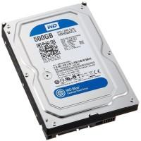 Hardisk Internal WD Blue 500GB SATA