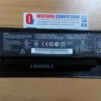 Original Baterai Asus N46 N46J N46JV N46V N46VB N46VJ N46VM N46VZ N56
