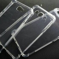 Crash Proof / Anti Crack Jelly TPU for Samsung Galaxy J7 Prime