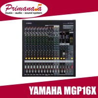 Yamaha MGP16X / MGP 16 X / MGP16 X / MGP 16X Analog Mixer 16 Channel