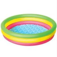 kolam berenang anak/kolam berenang/kolam karet/bak karet/mandi bola