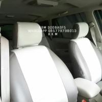 KKM Sarung Jok Mobil Datsun Go MBtech 2 Baris