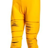 Celana Senam Sobek6|Baju Senam|Bawahan Senam|Celana Olahraga Cewe