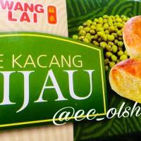 Pia Kue Kacang Hijau Halal Wang Lai Bapia oleh oleh Medan Tausa Putih