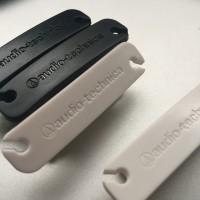 Audio Technica Original Penggulung Kabel + Klip 2in1 Earphone Headset