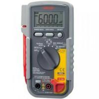 Sanwa CD732 Digital Multimeter Multimeter Avometer Japan