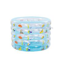 kolam renang anak bayi bulat lembut pelampung kado hadiah bayi murah