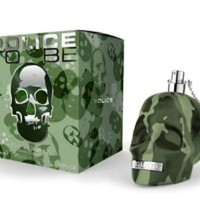Parfum Police To Be Army Camouflage for MAN Original Reject