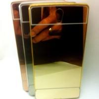 OPPO FIND 5 MINI R827 Aluminum Bumper Mirror casing hard case elegant