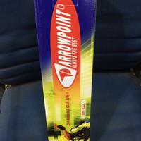 net badminton arrowpoint bn 422