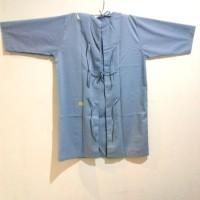 Baju Pasien/ Seragam Rumah Sakit