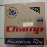 velg champ ring 14 - 250