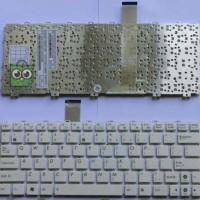 Keyboard Asus Eee Pc 1015 1015b 1015p 1015px 1015pw 1025 white