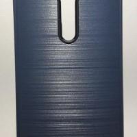 Asus Zenfone 2 Laser 5.0 Inch Armor Hard Soft Casing Cover Case Bumper