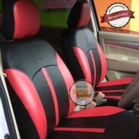 Sarung Jok Mobil All New Ertiga 2018 bahan Ferari