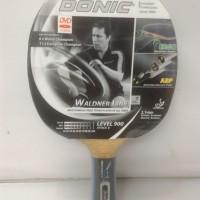 Bad Bat Bet Ping Pong Pingpong Tenis Meja Table Donic Waldner line 900