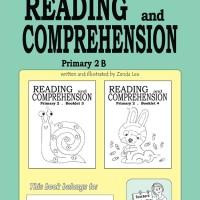Reading Comprehension 2B