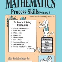 Math Process Skills (Problem Solving Strategies) P3