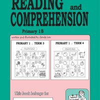 Reading Comprehension 1B